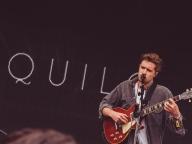 Outside Lands 2018 - Aquilo