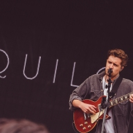 Outside Lands 2018 - Aquilo