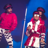 Outside Lands 2018 - Janelle Monáe