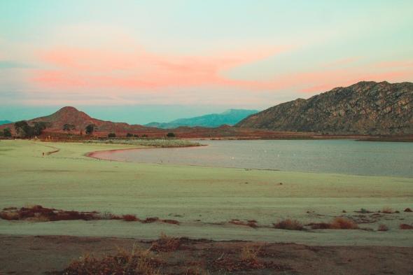Desert Daze 2018 - Lake Perris