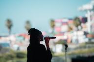Treasure Island Music Festival 2018 - George Fitzgerald