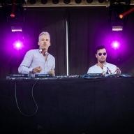 Treasure Island Music Festival 2018 - Polo & Pan