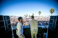 Treasure Island Music Festival 2018 - Polo & Pan
