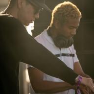 Treasure Island Music Festival 2018 - Laff Trax