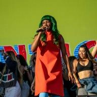 Treasure Island Music Festival 2018 - Santigold