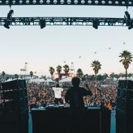 Treasure Island Music Festival 2018 - Aminé