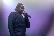 Treasure Island Music Festival 2018 - Pusha T