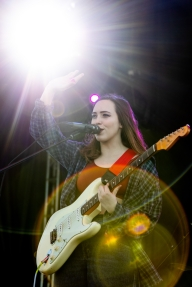 Treasure Island Music Festival 2018 - Soccer Mommy