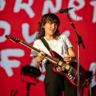 Treasure Island Music Festival 2018 - Courtney Barnett