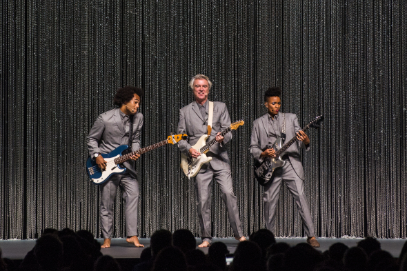 Best of 2018 - David Byrne
