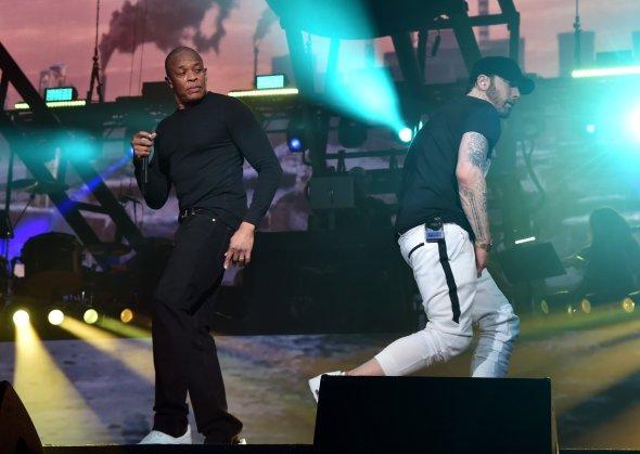 Best of 2018 - Eminem
