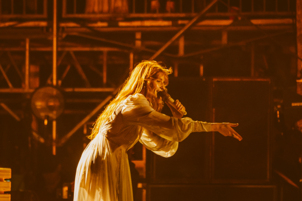 Best of 2018 - Florence + the Machine
