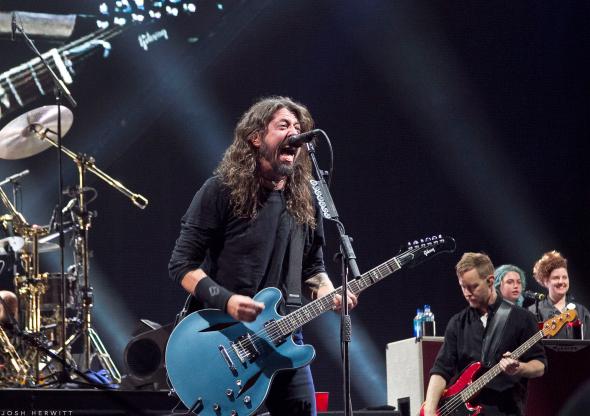 Best of 2018 - Foo Fighters