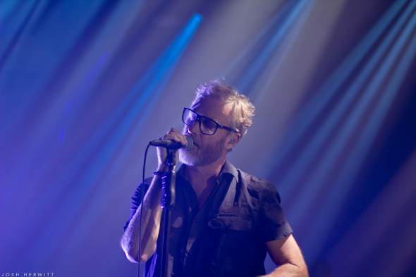 Best of 2018 - The National