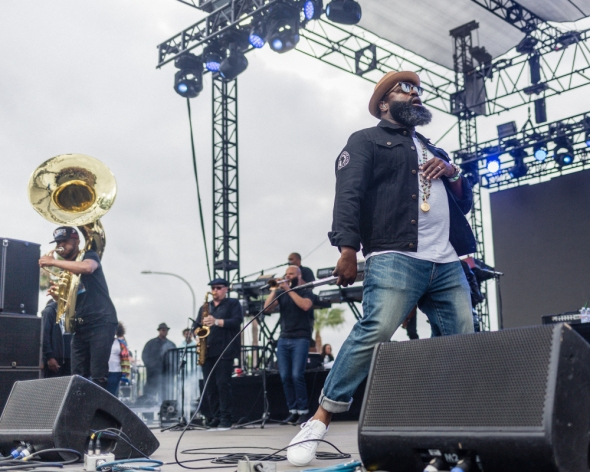 Best of 2018 - The Roots