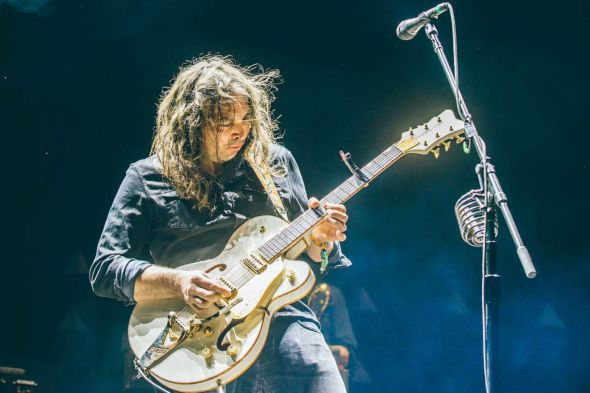 Best of 2018 - The War on Drugs