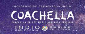 Coachella - 2019 lineup