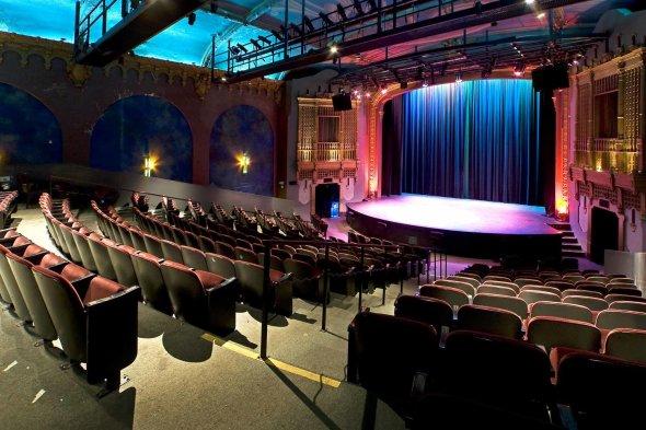 Brava Theater Center