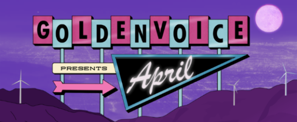 Goldenvoice Presents: April 2019