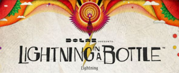 Lightning in a Bottle - 2019 lineup
