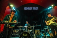 Noise Pop 2019 - Ginger Root