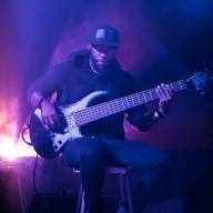 Noise Pop 2019 - Kamaal Williams