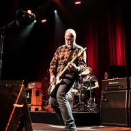 Noise Pop 2019 - Bob Mould Band
