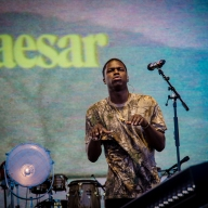 Smokin Grooves Fest 2019 - Daniel Caesar
