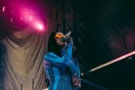 Smokin Grooves Fest 2019 - Ella Mai