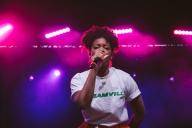 Smokin Grooves Fest 2019 - Ari Lennox