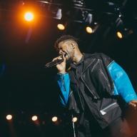 Smokin Grooves Fest 2019 - Usher