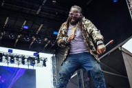 Smokin Grooves Fest 2019 - T-Pain
