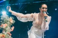 Smokin Grooves Fest 2019 - Raveena