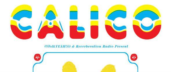 CALICO 2019 - festival lineup