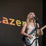 Outside Lands 2019 - Cherry Glazerr