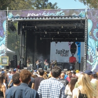 Outside Lands 2019 - Jupiter & Okwess