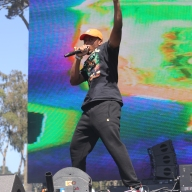 Outside Lands 2019 - Denzel Curry