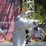 Outside Lands 2019 - Puddles Pity Party