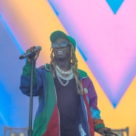 Outside Lands 2019 - Lil Wayne