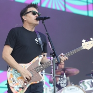 Outside Lands 2019 - blink-182