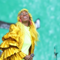 Outside Lands 2019 - Santigold