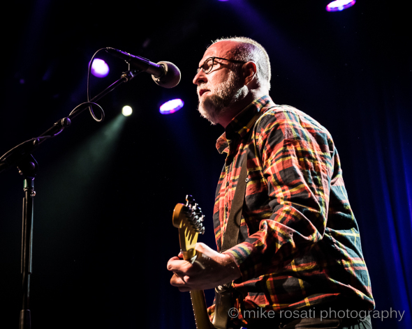 Best of 2019 - Bob Mould Band