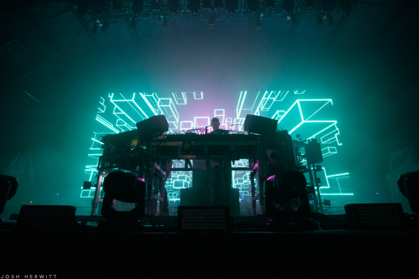 Best of 2019 - The Chemical Brothers